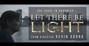 let there be light movie com the new movie let there be light is coming to a theater near you
