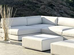 fabriquer canapé canape fabriquer un canape d angle de jardin plan pour dangle en