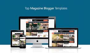 top magazine blogger templates 2017 free download ms design
