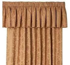 damask curtains curtains u0026 pelmets ebay