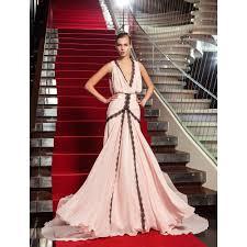a linie v ausschnitt asymmetrisch spitze brautjungfernkleid mit blumen p495 günstige hochzeitsgast kleider hochzeitsgast kleider für 2017