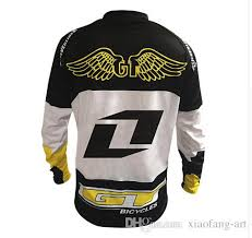bike riding gear 17 new arrival downhill mountain bike riding gear gt racing under