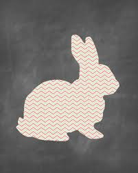 a pocket full of lds prints free easter bunny print