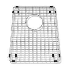 Kitchen Sink Protector Grid by American Standard Prevoir 12 In X 15 In Kitchen Sink Grid In