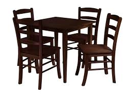dining room chair white round dining table set black dining room