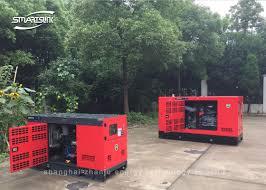 deutz diesel engine generator single phase diesel generator