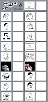 The Meme - the meme meme v1 by deyvarah on deviantart