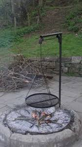 Firepit And Grill by Fire Pit Grill Ideas For Your Backyard Diy Projects For Everyone