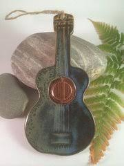 acoustic pottery guitar for the mississippi blues jrwebb pottery