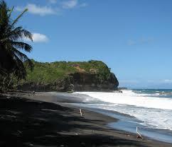 beaches a virtual dominica