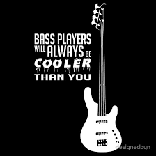 Bass Player Meme - why do bass players always look so cool and 7 great bass riffs