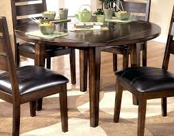 round wood dining table with leaf drop leaf table elegant small drop leaf table small drop leaf table