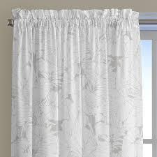 28 canopy window treatments canopy chenille stripe drapery