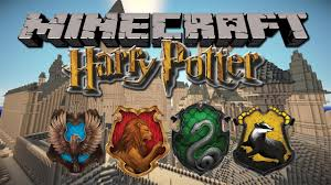 Harry Potter World Map by Minecraft Harry Potter Map Download 1 8 Download Included