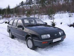 ford sierra photos and wallpapers trueautosite
