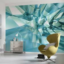 3d crystal cave wall mural brewster home fashions touch of modern 3d crystal cave wall mural