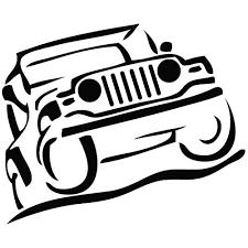 jeep decals climb jeep wrangler stickers decals
