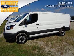 new 2017 ford transit cargo for sale cincinnati oh