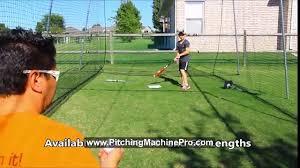 baseball softball backyard batting cage kits sturdy easy to