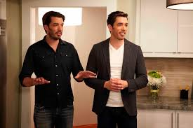 Property Brothers Cast The Scott Brothers
