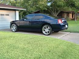 midnight blue dodge charger dww1shiner 2006 dodge charger specs photos modification info at