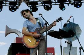 andrew bird talks song writing rock the garden lineup for 2008