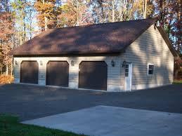 detached garage design styles of detached garage plans garage