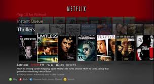 how to get american netflix on xbox one