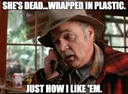 Twin Peaks Meme - pete martell hashtag images on tumblr gramunion tumblr explorer