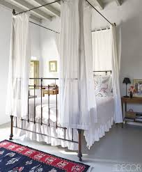 White Metal Canopy Bed by 25 Canopy Bed Ideas Modern Canopy Beds And Frames