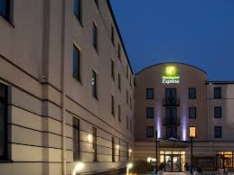 holiday inn express dortmund hotel by ihg