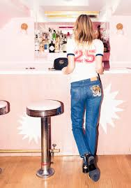 camille rowe u0027s guide to a weekend full of parties coveteur
