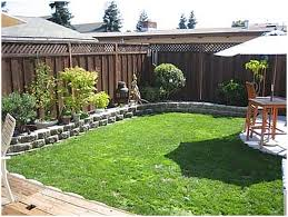 Country Backyard Landscaping Ideas by Backyards Appealing Best Simple Backyard Gardens 91 About