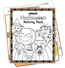 free halloween coloring pages frugal adventures