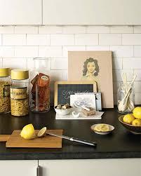 Kitchen Hd by Home Tour Warm And Welcoming Kitchen Martha Stewart
