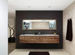 badezimmer waschtisch waschtisch bad holz haus ideen
