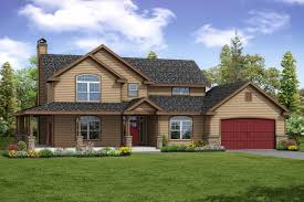 country house plans with wrap around porch new country house plan has full wrap around porch associated designs