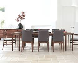 dining chairs walnut dining table sets uk walnut dining table