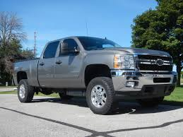 chevy gmc suspension maxx