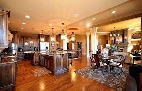 single floor plans with open floor plan log cabins with open floor plans open floor plan homes with open