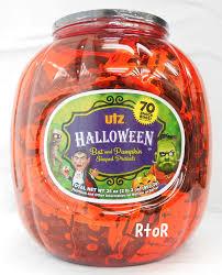 halloween pretzel rtor rakuten global market utz halloween pretzel tried plenty