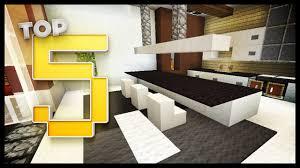 brilliant minecraft kitchen design that look like a little