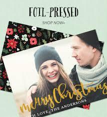 christmas cards u0026 holiday cards printswell