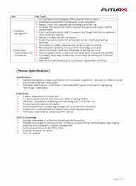resume format for experienced person 12 unique resume format for 3 years experience in testing resume