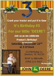 46 best john deere birthday images on pinterest tractor birthday
