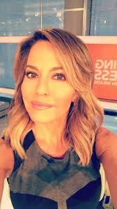 robin meade blog getting used to the beach hair look