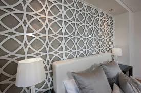 Bedroom Golden Feature Wall Beautiful Bedroom Love The Timber - Feature wall bedroom ideas