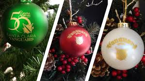 12 days of 9 scv tree ornaments