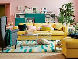 Gold Sofa Living Room Impressive Best 25 Yellow Ideas On Pinterest Gold Sofa