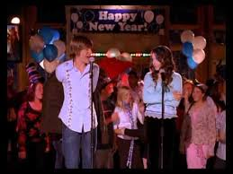 high school musical 1 the start of something new